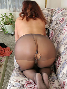 Pantyhose Galleries