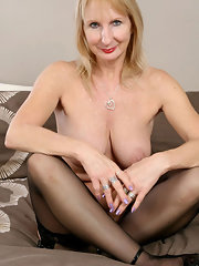 Thought differently, Naked mature grandma galleries pity