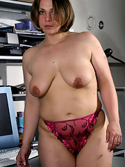 Free Chubby Mature Galleries