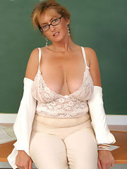 Consider, Hot teacher strips nude nice