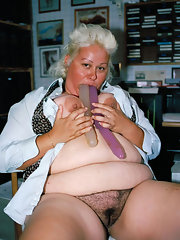 old naked fat of Pictures grannies